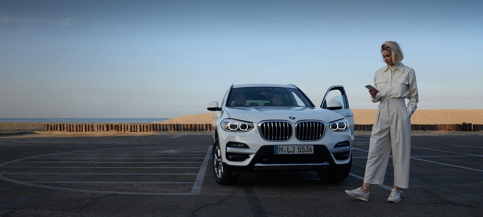 SCARICA MY BMW APP